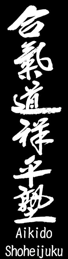 Shoheijuku Aikido